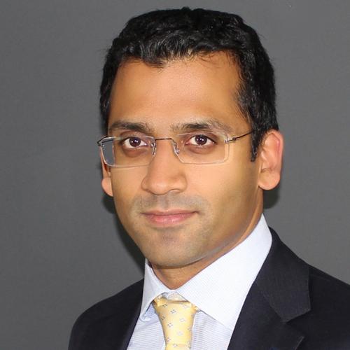 Akhil Patel photo