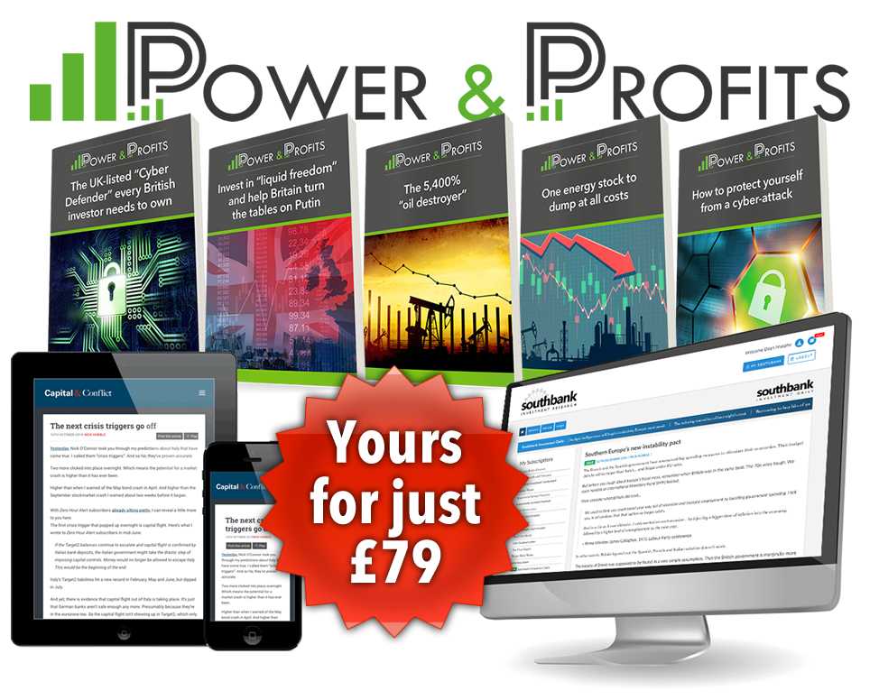power and profits package