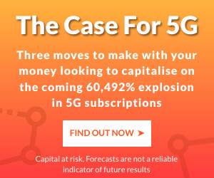The Case For 5G