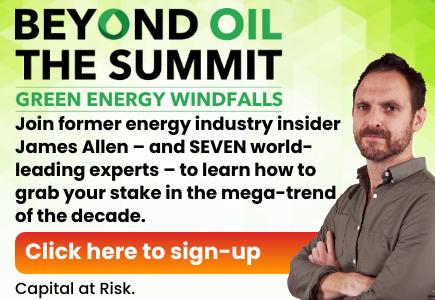Beyond Oil 3 Summit